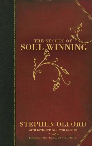 The Secret Of Soul Winning (Hard Cover)