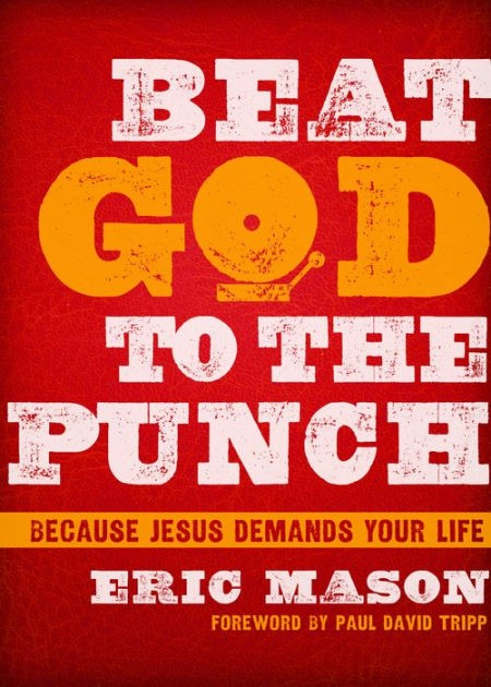 Beat God To The Punch (Hard Cover)