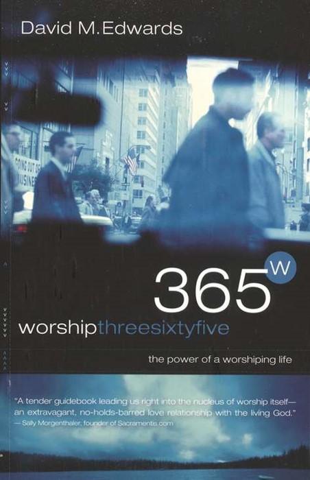Worship 365 (Paperback)