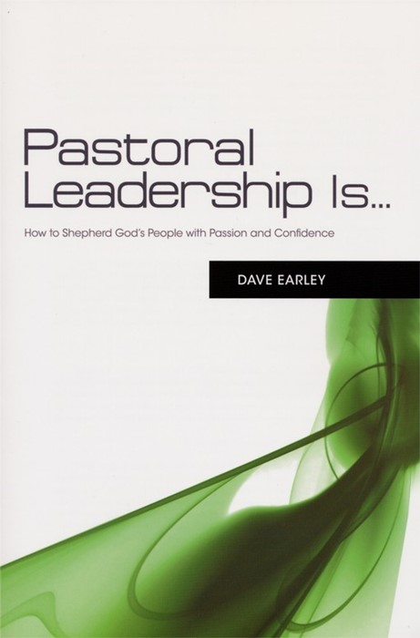 Pastoral Leadership Is... (Paperback)