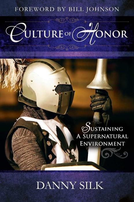 Culture Of Honour (Paperback)