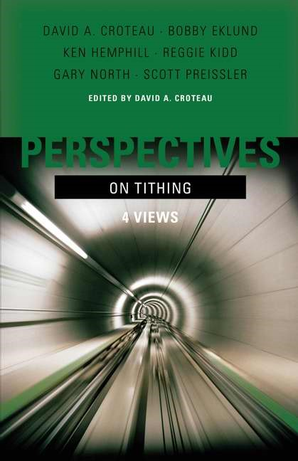 Perspectives On Tithing (Paperback)