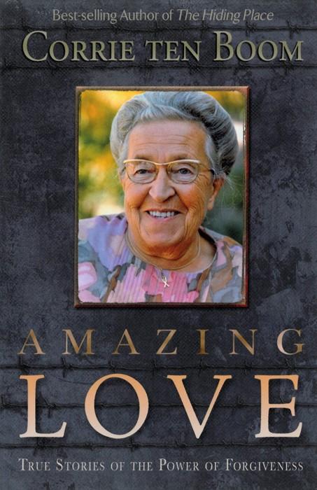 Amazing Love (Paperback)