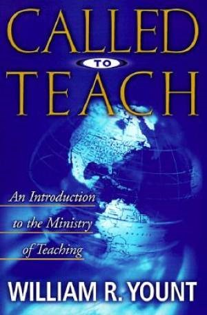 Called To Teach (Paperback)