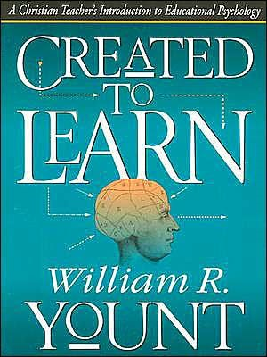Created To Learn (Paperback)