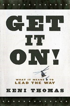 Get It On! (Hard Cover)