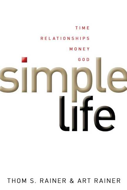 Simple Life (Hard Cover)