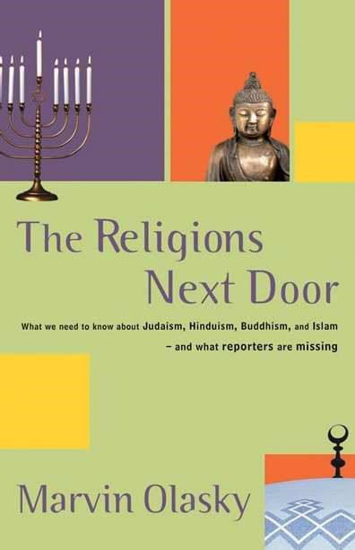 The Religions Next Door (Paperback)
