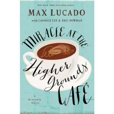 Miracle At The Higher Grounds Cafe (ITPE)