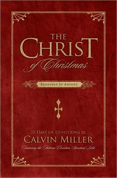 The Christ Of Christmas (Hard Cover)