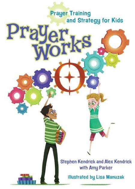 Prayerworks (Hard Cover)