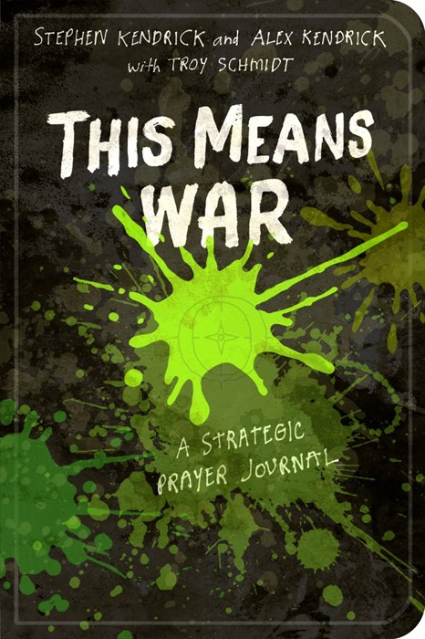 This Means War (Paperback)