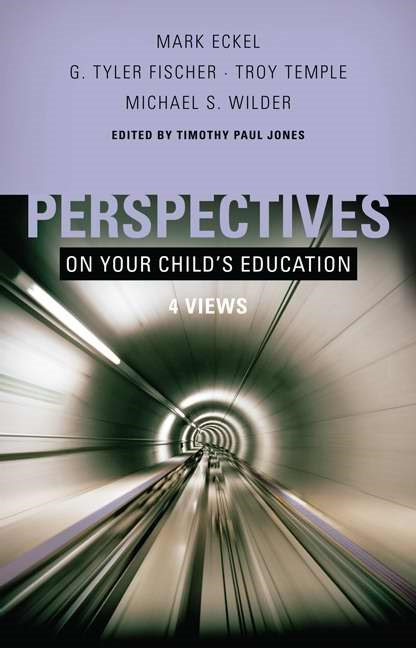 Perspectives On Your Child'S Education (Paperback)