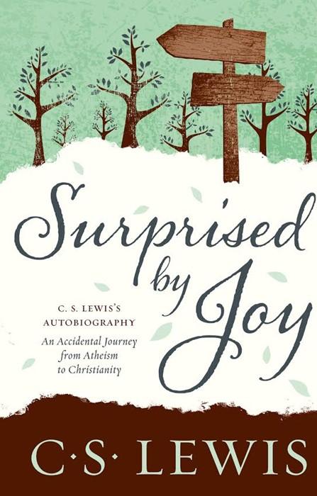 Surprised By Joy (Paperback)