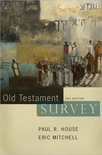 Old Testament Survey (Mixed Media Product)