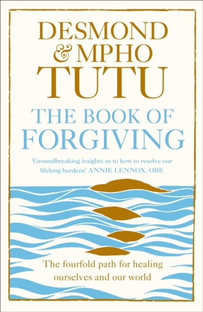 The Book Of Forgiving (Paperback)