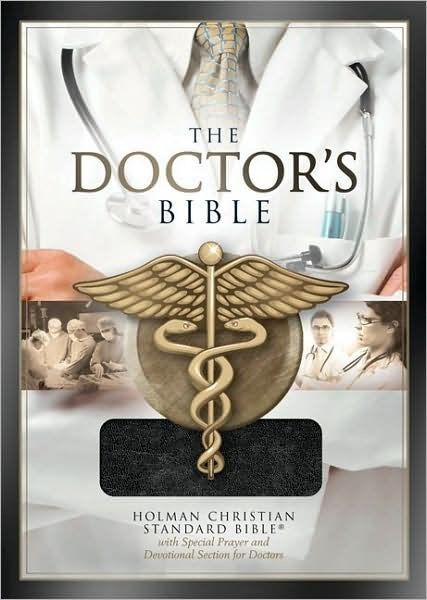 The Doctor's Bible (Bonded Leather)