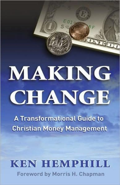 Making Change (Paperback)