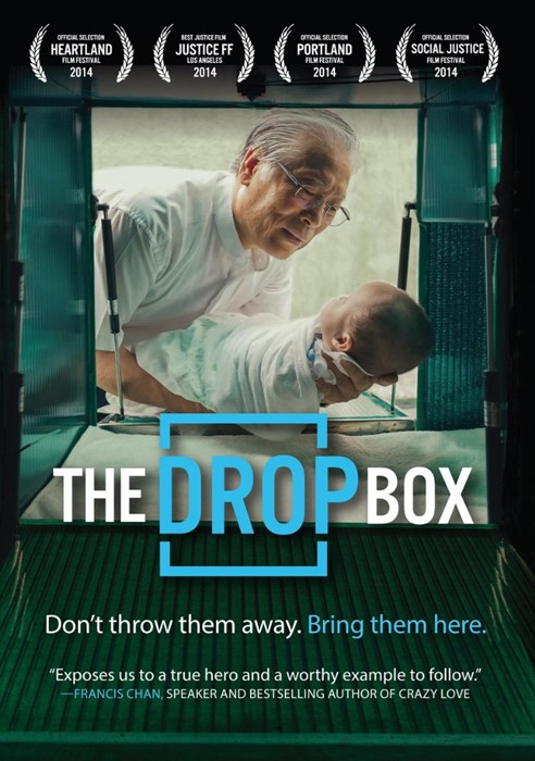 Drop Box, The DVD (DVD Video)