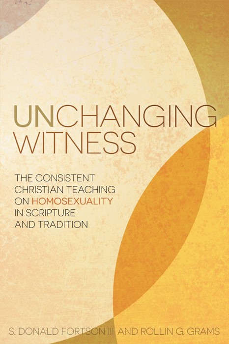 Unchanging Witness (Paperback)