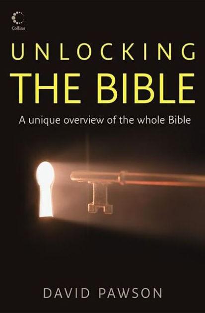 Unlocking The Bible Omnibus Ed (Paper Back)