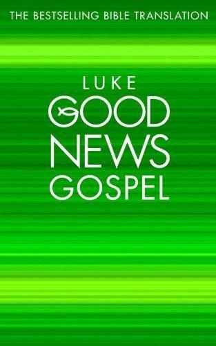 GNB Gospel Luke Pk 10 (Paperback)