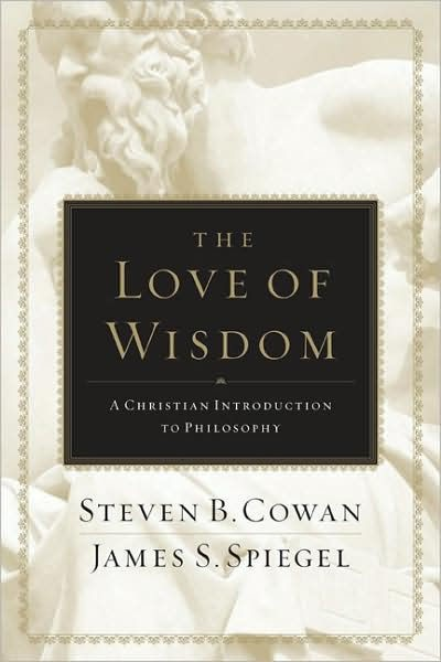 The Love Of Wisdom (Hard Cover)