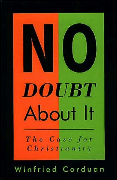 No Doubt About It (Paperback)