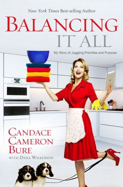 Balancing It All (Paperback)