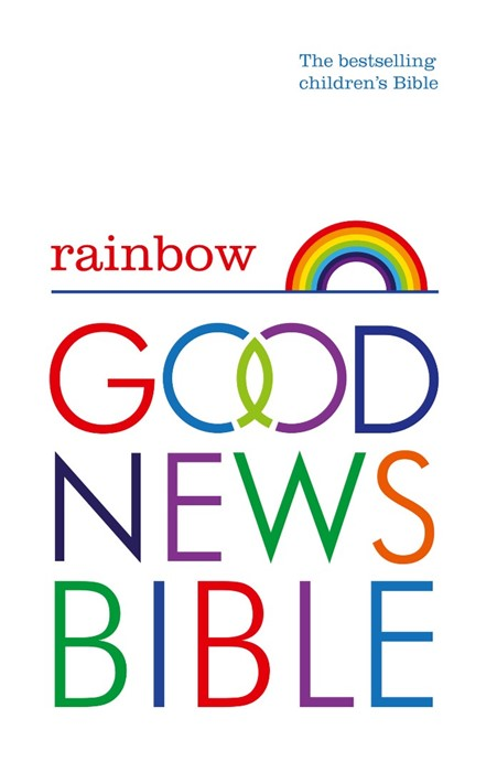 GNB Popular Rainbow New Ed H/B (Hard Cover)