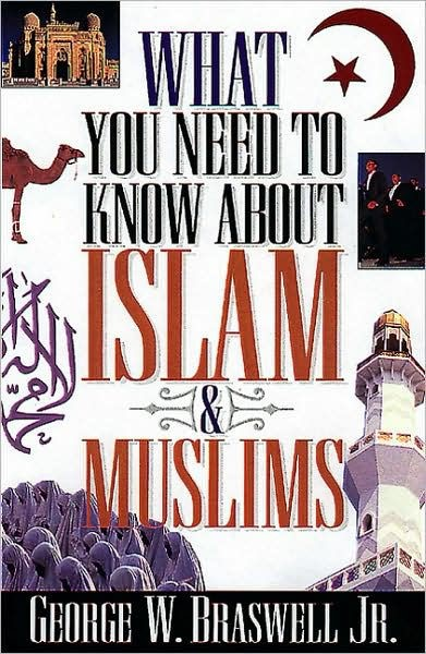 What You Need To Know About Islam And Muslims (Paperback)