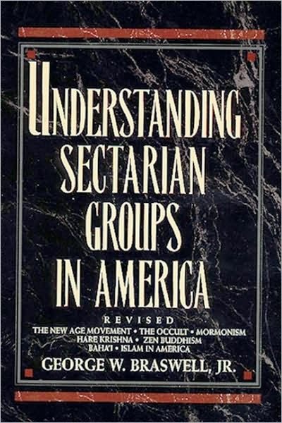 Understanding Sectarian Groups In America (Paperback)