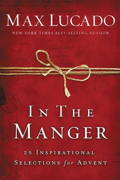 In The Manger (Hard Cover)
