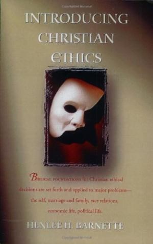 Introducing Christian Ethics (Paperback)