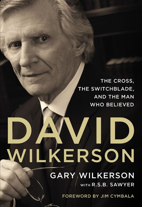 David Wilkerson (ITPE)