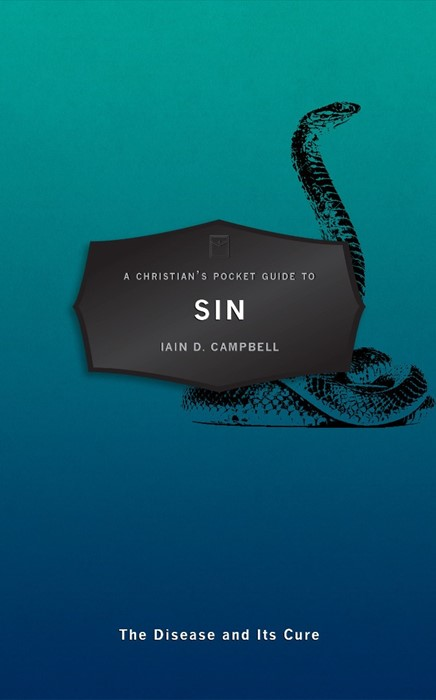 Christian's Pocket Guide to Sin, A (Paperback)