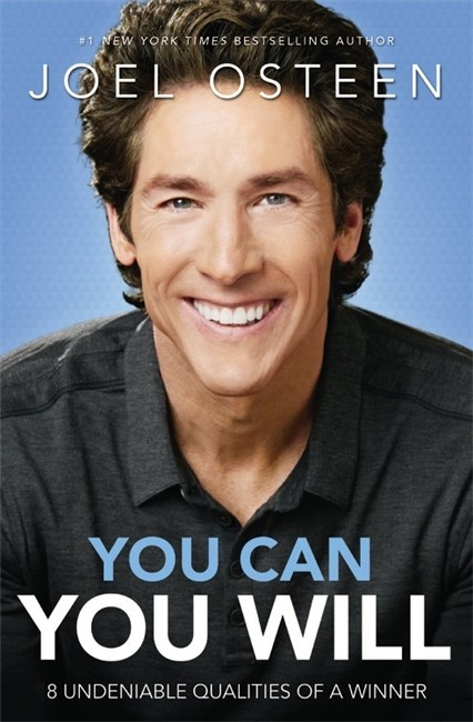 You Can, You Will (Paperback)