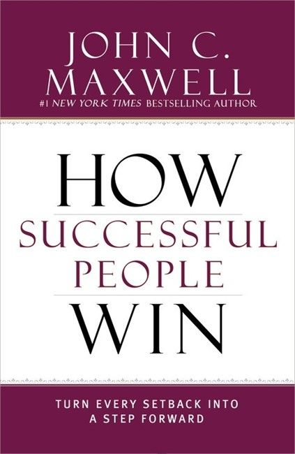 How Successful People Win (Hard Cover)