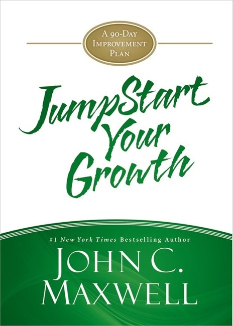 Jumpstart Your Growth (Hard Cover)