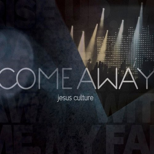 Come Away CD + DVD (Mixed Media Product)
