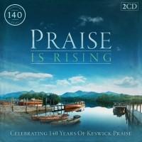 Praise Is Rising CD (CD-Audio)