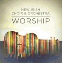 Worship CD (CD-Audio)