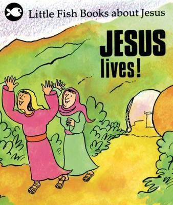 Jesus Lives! (Paper Back)