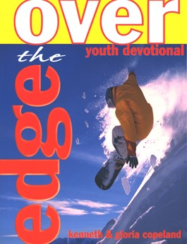 Over The Edge Xtreme Youth Devotional (Paperback)