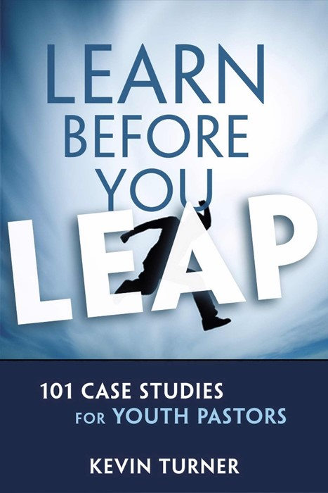 Learn Before You Leap (Paperback)
