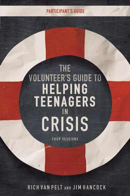 Volunteer's Guide To Helping Teenagers In Crisis Partici, T (Paper Back)