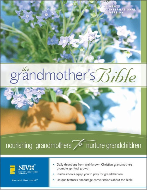 The Grandmother's Bible (Hard Cover)