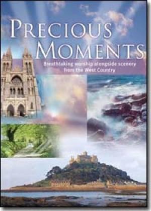 Precious Moments 3: Love Divine DVD (DVD)