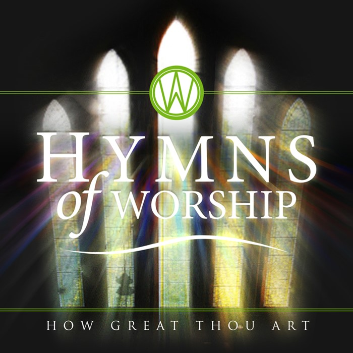 Hymns of Worship: How Great CD (CD-Audio)
