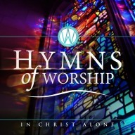 Hymns Of Worship: In Christ Alone CD (CD- Audio)